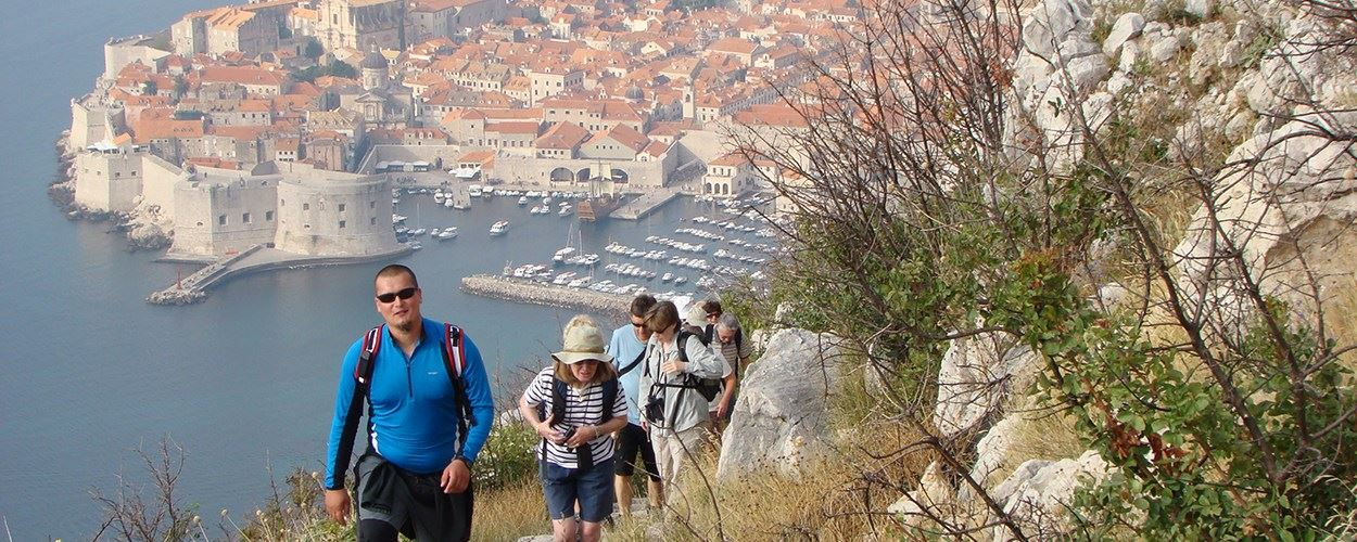 Adventure Dalmatia