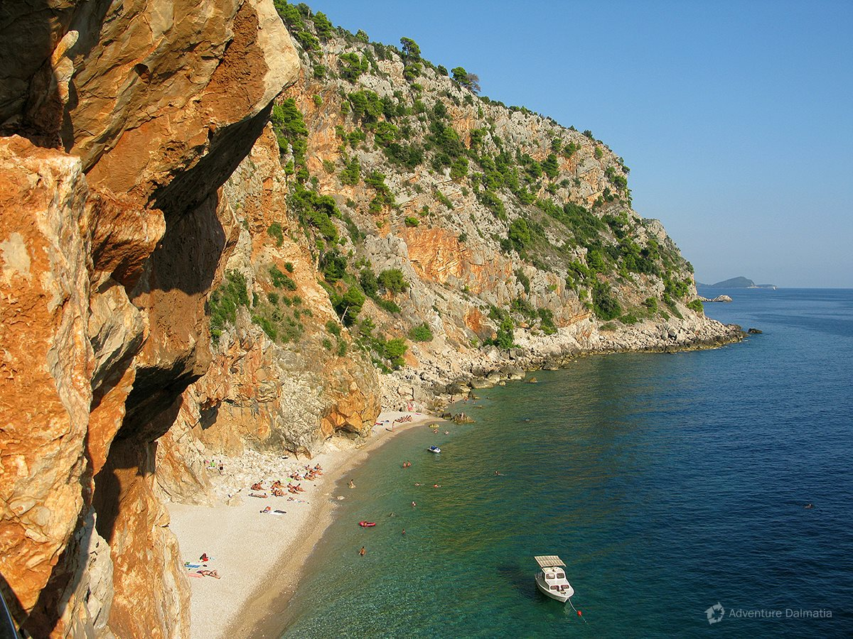 Join us on great trips in Dubrovnik area