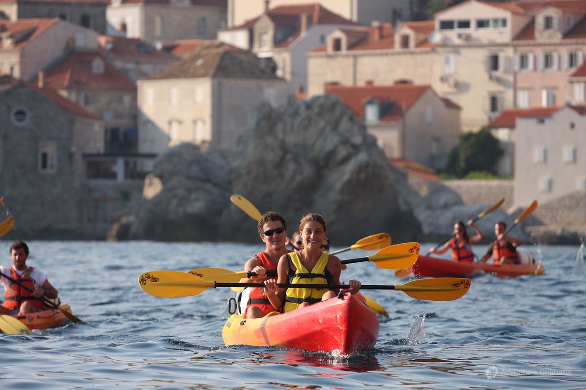 Enjoy your stay in Dubrovnik with us