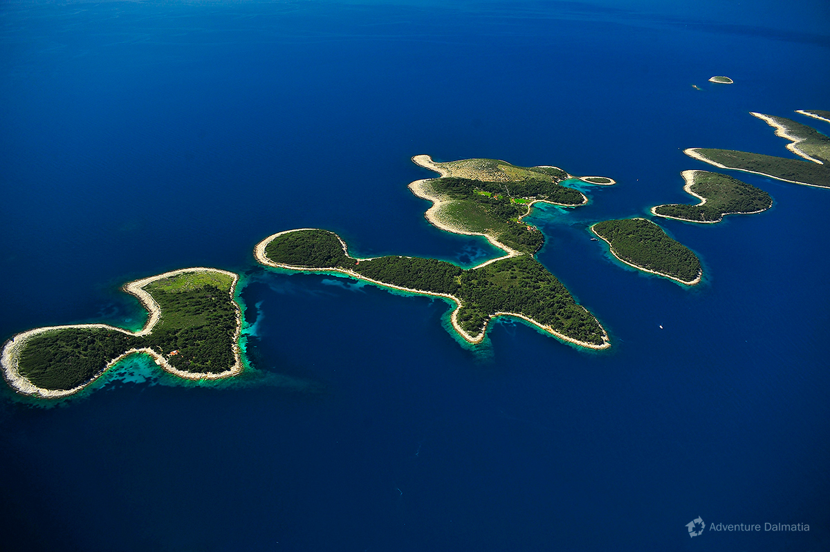 Pakleni islands archipelago consist of 11 islands situated in front of Hvar Town. Available every da