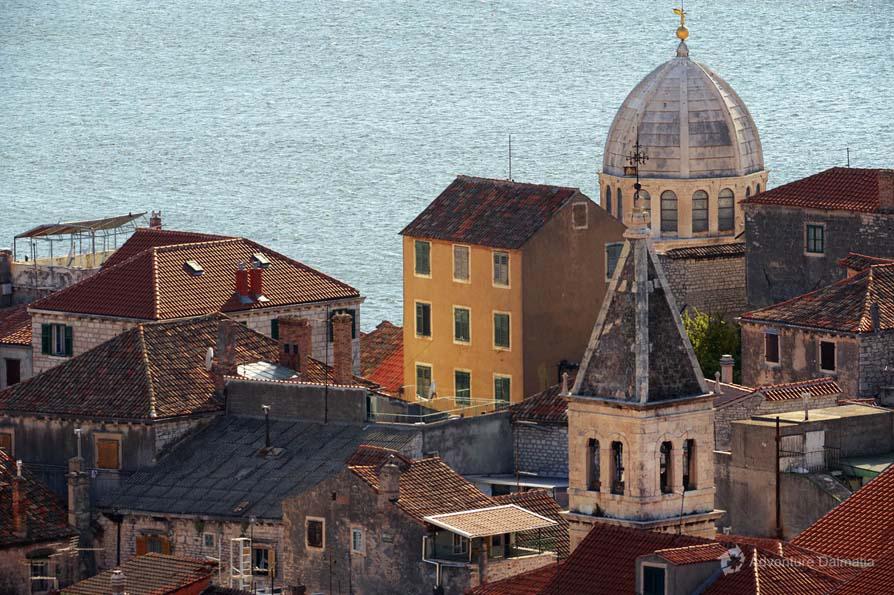 Old Town Šibenik