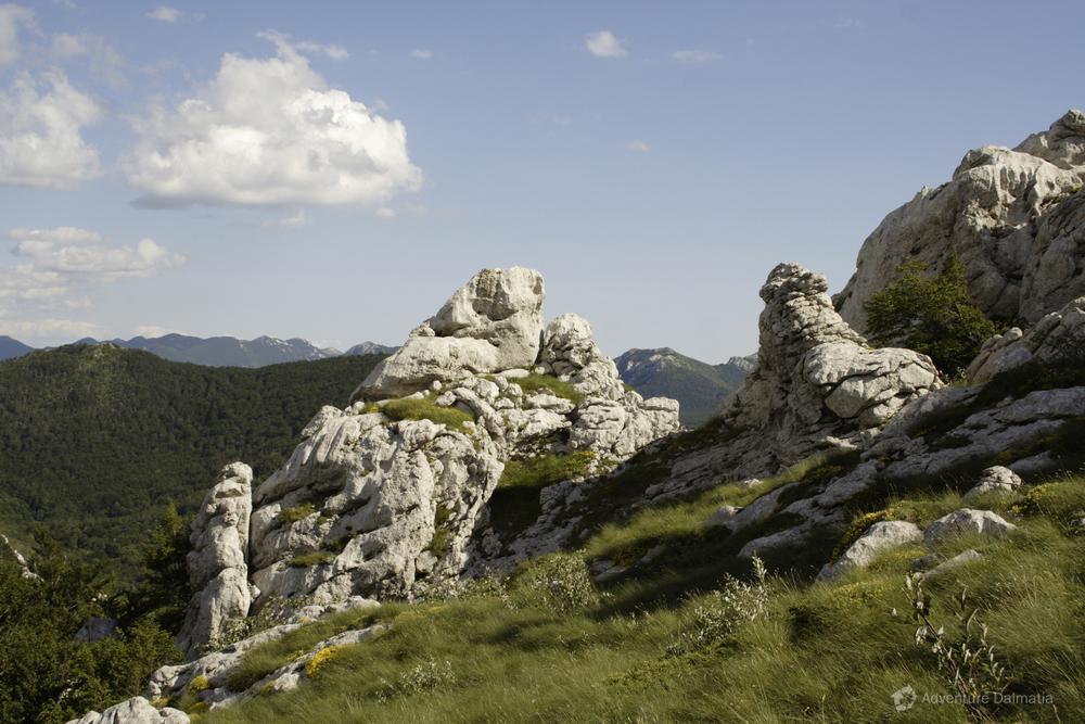 Mount Velebit